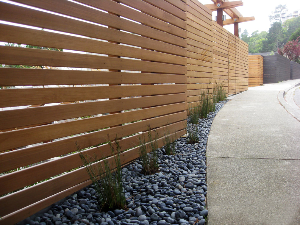 COMPACT MILL VALLEY LANDSCAPE - Dig Your Garden Landscape Design